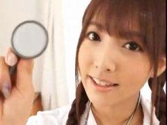 元SKE48鬼頭桃菜こと三上悠亜ちゃんのコスプレプレイ